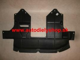 Alfa 147 3/05- Kryt pod motor 1,9JTD 16V