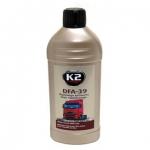 K2 Diesel aditiv 500ml             =T300, DFA 500ml ...