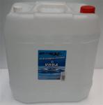 Voda demineralizovaná Grand X 25L