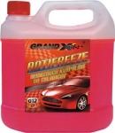 Antifreeze D/G12 Grand X   3L