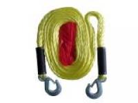 D. Ťažné lano 2500 kg, 4m s karabínou