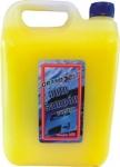 Gx Autošampón s voskom 5L /žltý/