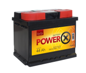 PowerX   new  12V/44 Ah  Ca/Ca