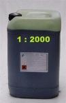 Super Diesel Aditív VIF Zimný FORTE 10L   1:2000