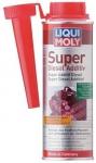Liqui Moly 5120 Sup.DieselAditiv /2677/ 250ml