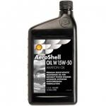 Aeroshell oil W 15W-50 1L