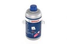 Brzdová kvapalina Bosch DOT 4  1L