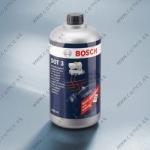 Brzdová kvapalina Bosch
