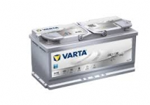 Varta AGM 12V/105Ah (H15)