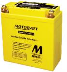MotoBatt 12V/ 7Ah (P)  MB5U