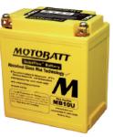 MotoBatt 12V/ 14,5Ah (P+L)  MB10U