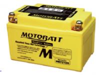 MotoBatt 12V/ 8,6Ah (P+L)  MBTZ10S