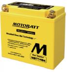 MotoBatt 12V/ 13Ah (L)  MBT14B4