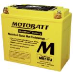 MotoBatt 12V/ 22,5Ah (P+L)  MB18U