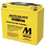 MotoBatt 12V/ 22Ah (P+L)  MB51814