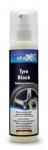 REIFENSCHWARZ - oživovač pneumatík  0,2 L - BlueChem