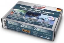 Nano Konzervácia Autoskla - BlueChem