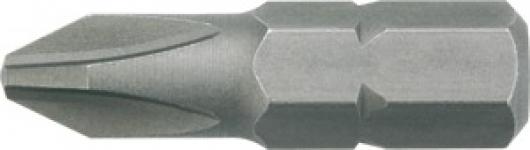 Bity phillips ph2 x 25 mm