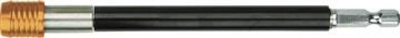 Nastavec na bity 1/4, 150 mm