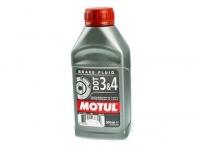 Motul Dot 3/4 Brake Fluid 0,5L