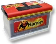 Banner 12V/84Ah PowerBull