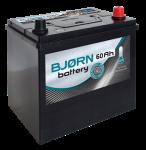 BJORN batterie AZIA 12V/60Ah P  (BA0600)
