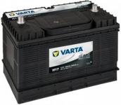 VARTA PRO MOTIVE BLACK 12V/105 Ah (H17)