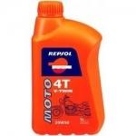 Repsol Moto Town 4T 20W-50  1L