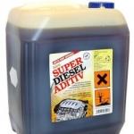 Super Diesel Aditív VIF Letný  FORTE 10L   1:2000