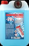 Zimná zmes -20°C 5L + Refresh