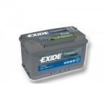 EXIDE premium  12V/90Ah  (EA900)