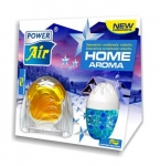Home aroma winter