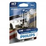 Žiarovka 12V 55W PX26d H7 RacingVision