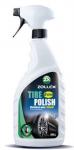 Zollex tire polish gloss 750 ml / oživovač pneu
