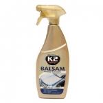K2 Rychlolestiaci vosk Balsam 700 Atom