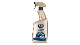 K2 Cistic pneumatik Bold 700 Atom