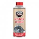 K2 Čistič oleja z motora - Motor Flush 250ml