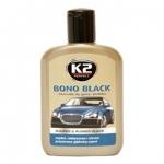 K2 Čiernidlo- leštenka na plasty Bono Black ...
