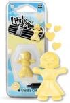 Little Joya 3D - Vanilla Creme