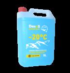 Dexoll Nemrznúca zmes do ostrekovačov -20°C ...