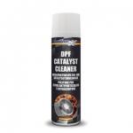 DPF CATALYST CLEANER - Penové čistenie DPF a katalyzátora ...