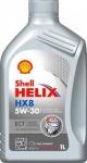 Helix HX8 ECT 5W-30 1L