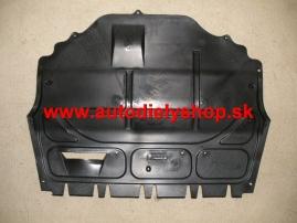Seat Ibiza,Cordoba 6/02- kryt pod motor Diesel