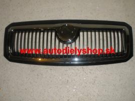 Škoda Fabia 9/99-7/04 maska