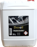 Dexoll Čistič motora 5L