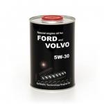 FANFARO for FORD 5W-30-1L V PLECHOVOM OBALE