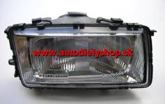 Audi 80 86-91 svetlo H4 Pravé